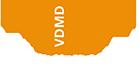 Logo Verband VDMD