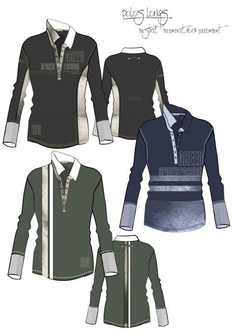 Portfolio Shirt
